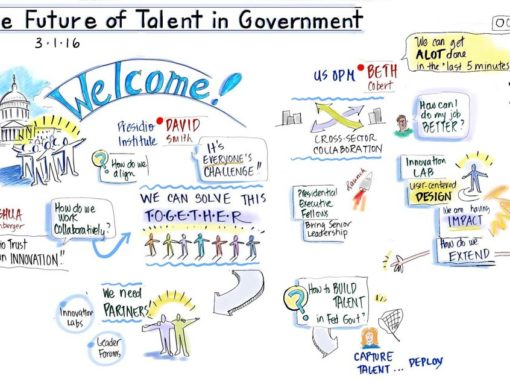 Future of Talent in Government
